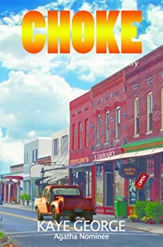 Choke by [George, Kaye]