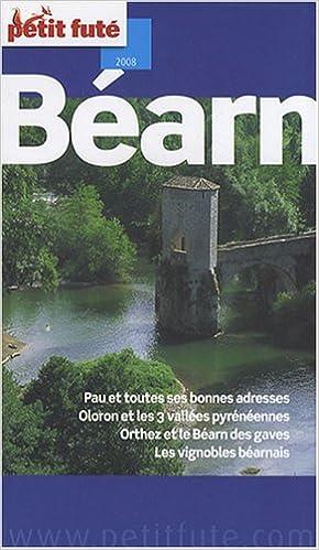 Téléchargements de livres pour kindle Petit Futé Béarn by Michèle Latour 2746920565