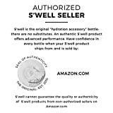 S'well Eats 2-IN-1 Nesting Food Bowls, 14oz, Clear
