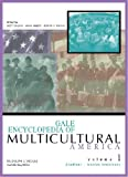 img - for Gale Encyclopedia of Multicultural America (3 Volume Set) book / textbook / text book