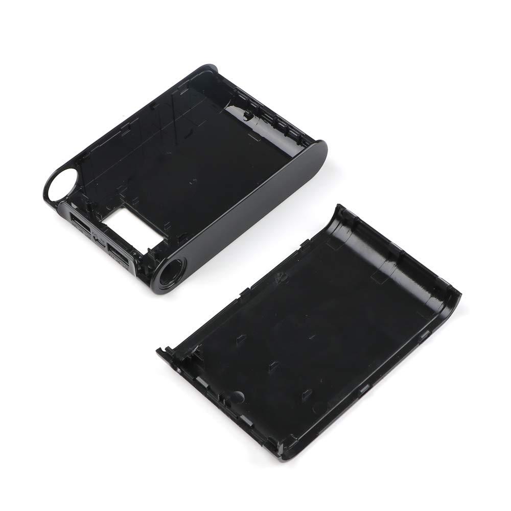 MakerHawk 4pcs 18650 Conseil de Charge Double USB 5V 2.4A Module Mobile 18650 Batterie de Chargeur de Batterie au Lithium avec Surcharge Surcharge Protection Contre Les Courts-Circuits DIY Carte USB