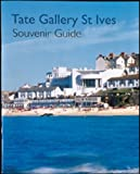 Front cover for the book Tate Gallery St. Ives Souvenir Guide by Michael Bird