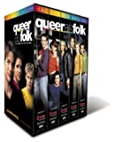 Queer As Folk - The Complete First Season (Showtime) [VHS]