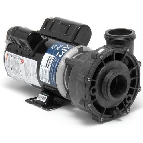 Gecko Alliance 061205002040 Flo-Master XP2 48 Frame 2HP/3HP 230V 2 Speed Pump by Gecko Alliance