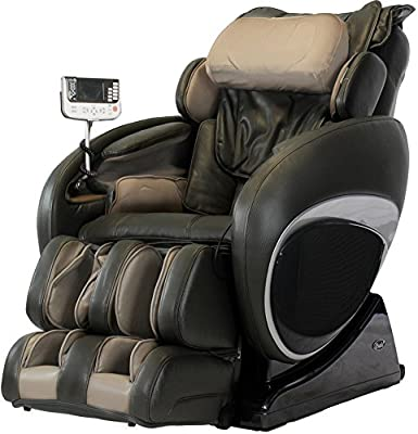 Osaki Os 4000t Full Body Massage Chair Zero Gravity Design Auto Recline And Leg Extension Full Size Easy To Use Remote Unique Foot Roller 3 Level
