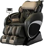 Osaki OS4000TA Model OS-4000T Zero Gravity Massage Chair, Black, Computer Body Scan, Zero Gravity...