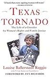 Texas Tornado, Louise Ballerstedt Raggio, 0806524529