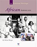 African Americans, Michael Burgan, 159296012X