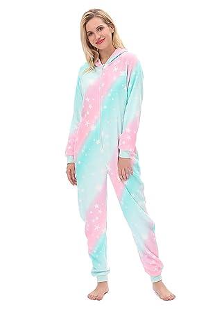 Amazon.com  Somnia Restease Unisex Unicorn Costumes Pyjamas 41243c956