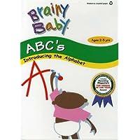 Brainy Baby:Abc's