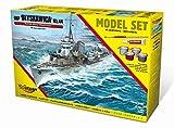 Mirage Hobby 840091-Modèle Kit orpblyskawica WZ. 44polish Destroyer WWII