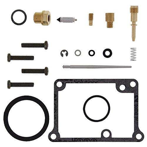 All Balls 26-1307 Carburetor Repair Kit (26-1307 Yamaha YZ80 1998-2000)