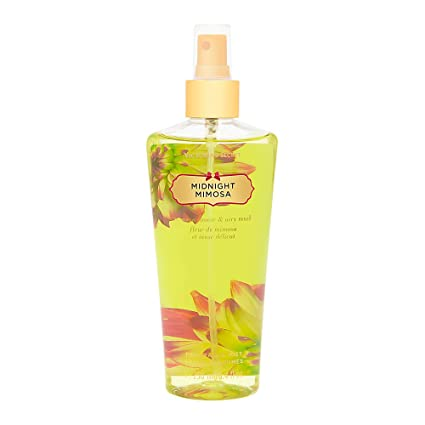 Victorias Secret Midnight Mimosa Mist Splash 8.4
