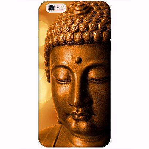 Coque Apple Iphone 6 Plus-6s Plus - Bouddha