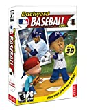 Image of Backyard Baseball 2005 - PC