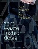 Zero Waste Fashion Design (Required Reading Range)