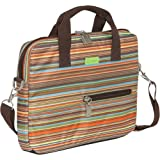 Casauri iPad / Netbook Case (Sun Stripes), Bags Central