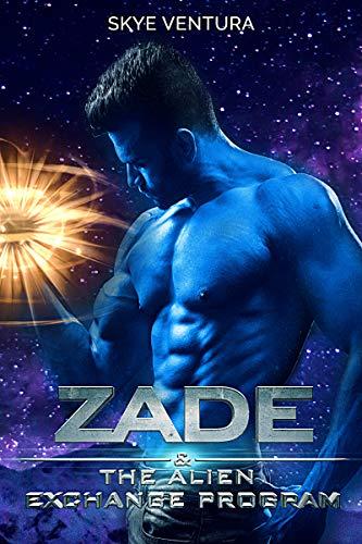 Zade: The Alien Exchange Program