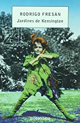 Jardines de Kensington (Spanish Edition)