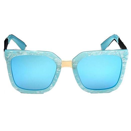 TZQ Männer Und Frauen Universal High-Definition Sonnenbrillen,Green