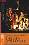 The Norton Anthology of English Literature 8th Edition