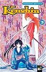 Kenshin 03. par Nobuhiro