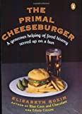 The Primal Cheeseburger