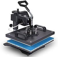 VEVOR Prensa de Calor Máquina de Traslado Press Taza prensa Textil ...