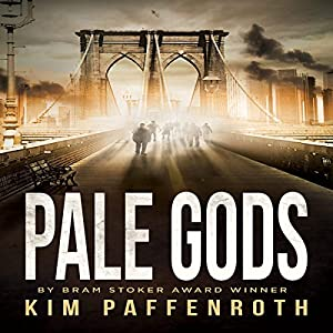 Pale Gods Audiobook
