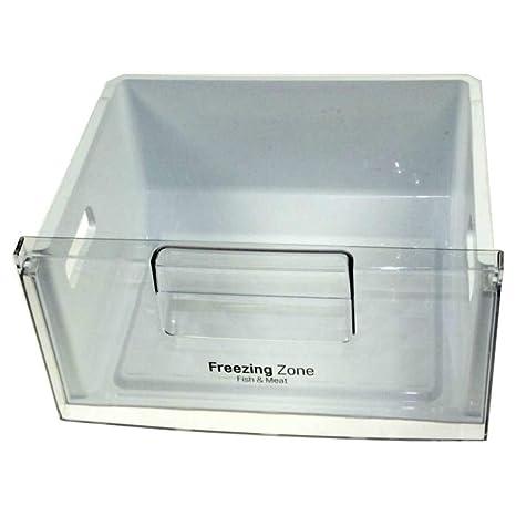 Cajón superior de congelador LG, consultar listado de modelos ...