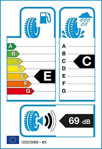Pneumatico 4 stagioni Fortuna EcoPlus 4S XL 215//55R16 97V