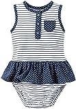 #3: Carter's Baby Girls' 1 Pc 118h108