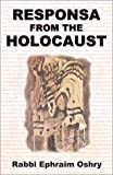 Responsa from the Holocaust