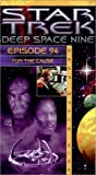 Star Trek - Deep Space Nine, Episode 94: For the Cause [VHS]