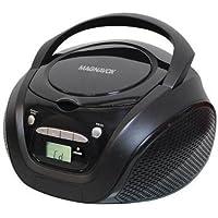 Magnavox MD6923 CD Boombox with AM/FM Radio