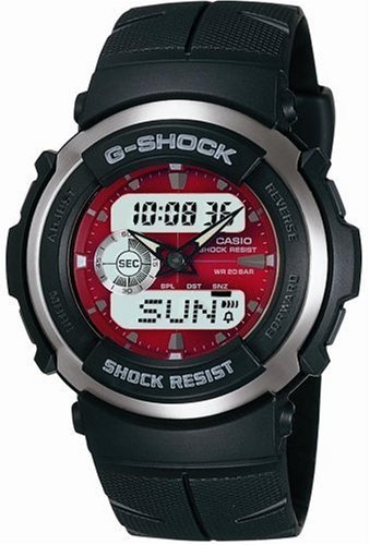 Reloj Casio G-shock – Reloj G Shock estándar g-spike G-300