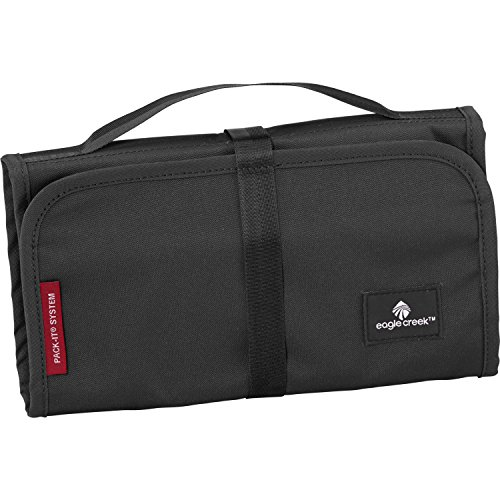 Eagle Creek Travel Gear Luggage Pack-it Slim Kit, Black ()