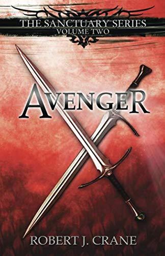 Avenger: The Sanctuary Series, Vol. 2 (Best Mmorpg In The World)