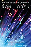 Loving You Easy (A Loving on the Edge Novel Book 9)