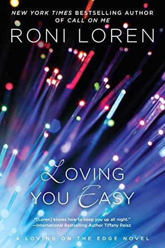 Loving Easy Edge Novel Book ebook product image
