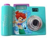 : Disney Princess Camera - Little Mermaid Ariel Play Talking Camera - NEW!