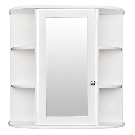 Amazon Com Zippem Bathroom Wall Cabinet Multipurpose