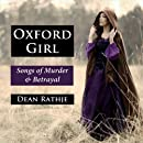 Oxford Girl: Songs of Murder & Betrayal