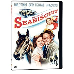 The Story of Seabiscuit (Snap Case) (1949)