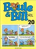 Boule et Bill, tome 20