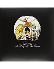 A Day at the Races [Vinyl]