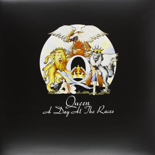 Vinilo : Queen - A Day At The Races (180 Gram Vinyl)