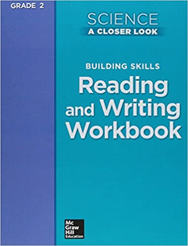 Building Skills Reading and Writing Workbook Grade 2 (Science a ...