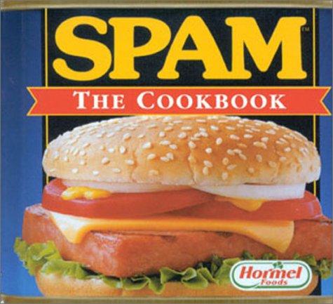 Spam: The Cookbook (Spam Recipe Book)