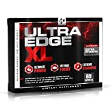Ultra Edge XL – BCAA Bodybuilding Supplement – Nitric Oxide Booster for Maximum Muscle Growth – Recovery – and Intensified Workouts – with Amino Acids L Glutamine – L Arginine (60 Capsules) Review